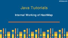 Internal Working of HashMap in Java - w2class