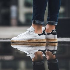 Stan Smith Cork
