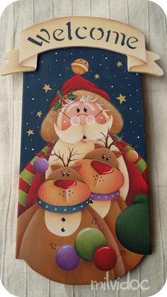 Natale si avvicina a passo felpato! Eh già, sempre così in questo periodo dell'anno ... corri, corri per preparare un sacco di robine, ...
