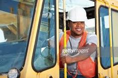 Image result for men and heavy construction equipment
