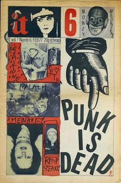 Referencia - Punk