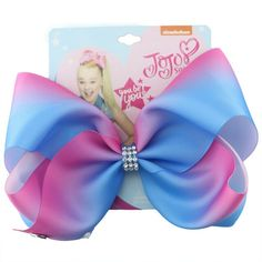 Jojo Siwa, School Hair Bows, Paisley, Hairstyles For School, Products, Fashion, Halloween Gifts, Hair Products, Hair Bands