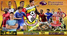 Prediksi Akurat Bournemouth vs Sunderland 5 November 2016