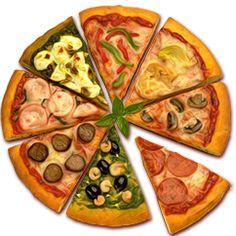 Доставка пицца красногвардейский район