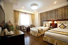 L'hôtel de Saigon est le plus luxueuse est le plus chèr.