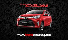 Promo Kredit Tanpa Dp Toyota Calya Semarang Demak Purwodadi Kendal Ungaran