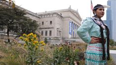 The Field Museum of Chicago announced plans to renovate its Native North American Hall by fall of The makeover, the first in decades, will include collaboration and input by Native Americans. Field Museum, Social Justice, Nativity, Windbreaker, Bomber Jacket, Chicago, Culture, How To Plan, Native Americans