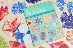 The New Hexagon Paper Piecing Bundle Drop - Massdrop How on earth did I get on Massdrop?