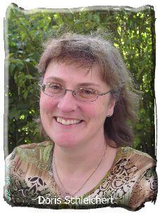 Doris Schleichert