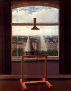 John Berger - Magritte y lo imposible : Ignoria