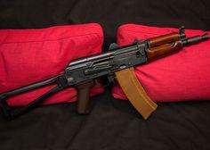 E&L Airsoft AK74SU AEG Review