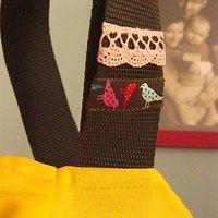 aNKA PATKA - Hledat Googlem Digital Watch, Sewing, Accessories, Fashion, Moda, Dressmaking, Couture, Fashion Styles, Fabric Sewing