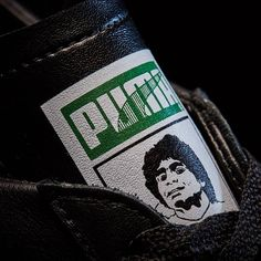 5861f013d629dc The new Puma King Maradona Super Football Boots honor the 30-years  anniversary of Maradona s
