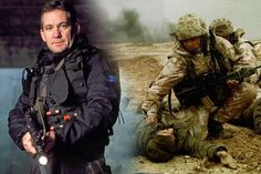 When the rest of his Bravo Two Zero patrol was killed or captured in Iraq, SAS hero Chris Ryan was lucky to make it home alive - but it wasn't just his friends he lost Sas Special Forces, Military Special Forces, Special Air Service, Special Ops, British Army Regiments, Chris Ryan, British Armed Forces, Royal Marines, Historia