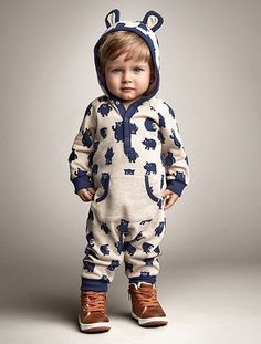 Kids | Baby Boy Size 4m-2y | Sets and All-in-ones | H&M GB