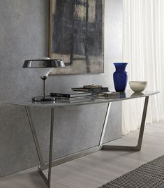 Dining tables | Tables | Virgo | Misura Emme | Mauro Lipparini. Check it on Architonic