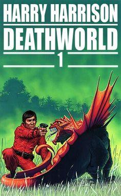 Deathworld: Harry Harrison