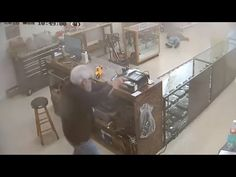 nice GRAPHIC: Georgia Gun Store Owner Shoots One of Two Robbers Dead