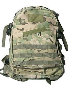Use Military Army Rucksack Backpack Shoulder Bag Travel Camping Hiking Outdoor >>> Check this awesome product by going to the link at the image. Army Rucksack, Military Army, Travel Bags, Fashion Brands, Hiking Outdoor, Camping, Backpacks, Shoulder Bag, Outdoor Clothing