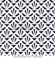 Template for design. Art Deco Pattern, Art Deco Fashion, Frames, Illustrations, Templates, Patterns, Logos, Vintage, Design