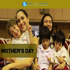 Wishing Every #Mother A Very Happy #MothersDay in #Thailand