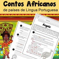 código 625- Contos africanos de países de língua portuguesa