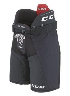 CCM QuickLite 270 Ice Hockey Pants - Senior
