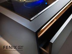 Fenix ntm®, Nanotech Matt Material for interior design