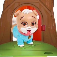 Affiliate Aff Dogs And Puppies Puppies Playset