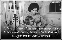 Our Favorite Jacqueline Kennedy Onassis Quotes Of All Time Jacqueline Kennedy Onassis, Jackie Kennedy Quotes, Los Kennedy, Caroline Kennedy, John F Kennedy, Jaqueline Kennedy, Mothers Day Quotes, Celebration Quotes, Heartfelt Quotes