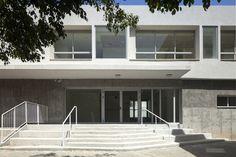 Gallery of Rhishonim Junior High School / Doron Sheinman - 7