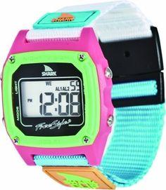 Freestyle Women's Shark Watch FS84861 | eBay