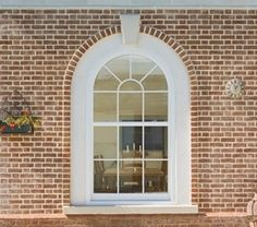 Universal Arches | Arched Frames | Arch Frames | UPVC Arched Frames