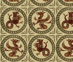 Rr13th_century_dragon_tile___peacoquette_designs___copyright_2014_shop_preview