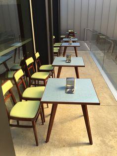 Wes Anderson's Bar Luce, Fondazione Prada