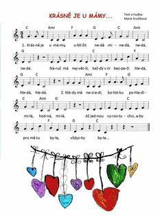 Aa School, School Clubs, Song Sheet, Sheet Music, Love Craft, Kids Songs, Holidays And Events, Preschool Activities, In This World