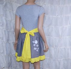 MLP Derpy Pony Cutie Mark Summer Dress Cosplay by mtcoffinz, $75.00