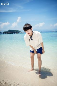[Naver] BTS Summer Holiday in Kota Kinabalu!