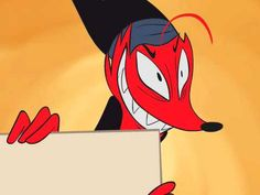 The Foxy Scrambler