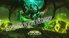 IS THE LEGION HYPE JUSTIFIED?