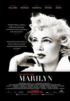 Mój tydzień z Marilyn (2011) - Plakaty - Filmweb