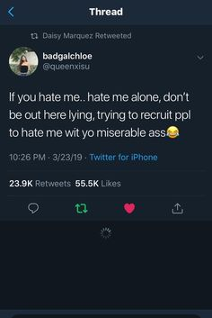 People be sooo miserable. My cute ass be tryin to stay out the way but u wanna p. People be sooo miserable. My cute ass be tryin to stay out the way but u wanna play victim smh. Fake Friend Quotes, Real Life Quotes, Truth Quotes, Fact Quotes, Mood Quotes, Tweet Quotes, Twitter Quotes, Instagram Quotes, Petty Quotes