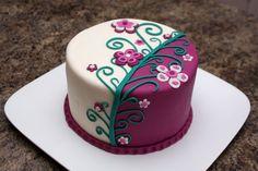 muy bonito para el cumpleaños de una niña :)