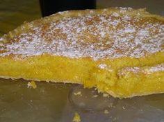 cozinharprafamilia: Tarte de côco