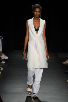 Rag & Bone, NYC Fashion Week Runway Pics