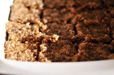 Sexier Than It Sounds: Oatmeal Cake with Broiled Coconut — Recipe Review #thekitchn