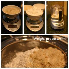 French Macarons Basic Recipe Nesting With Style