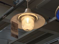 Nautical Light Dunelm