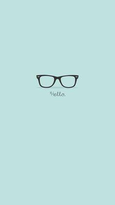 Hello oculos