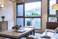 台北 26 坪美式古典鄉村風公寓 - DECOmyplace 新聞